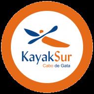 Logo Transparente KayakSur